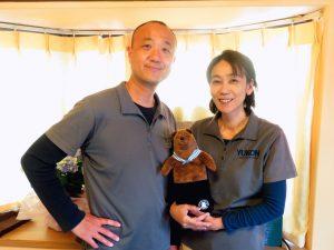 不妊鍼灸は夫婦で営む鍼灸院へ|広島市・呉市で妊活するなら