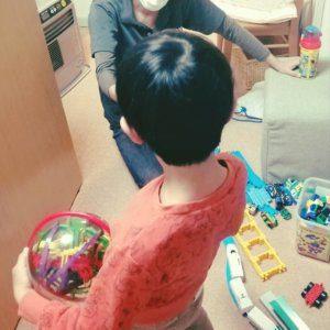 託児有り子連れOKの治療院は広島市/海田の【ゆうこん堂鍼灸院】